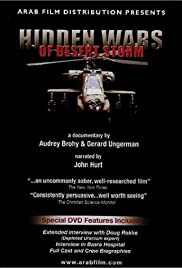 The Hidden Wars of Desert Storm (2001) Poster - Movie Forum, Cast, Reviews