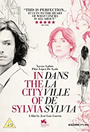 In the City of Sylvia (2007) Poster - Movie Forum, Cast, Reviews