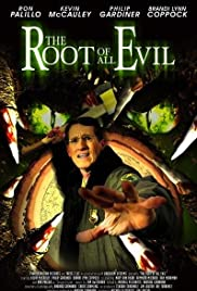 Trees 2: The Root of All Evil Poster