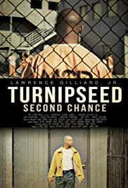Turnipseed: Second Chance Poster
