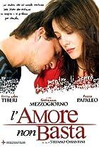 Image of L'amore non basta