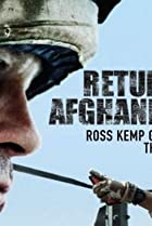 Image of Ross Kemp Return to Afghanistan
