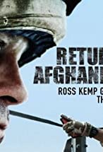 Primary image for Ross Kemp Return to Afghanistan