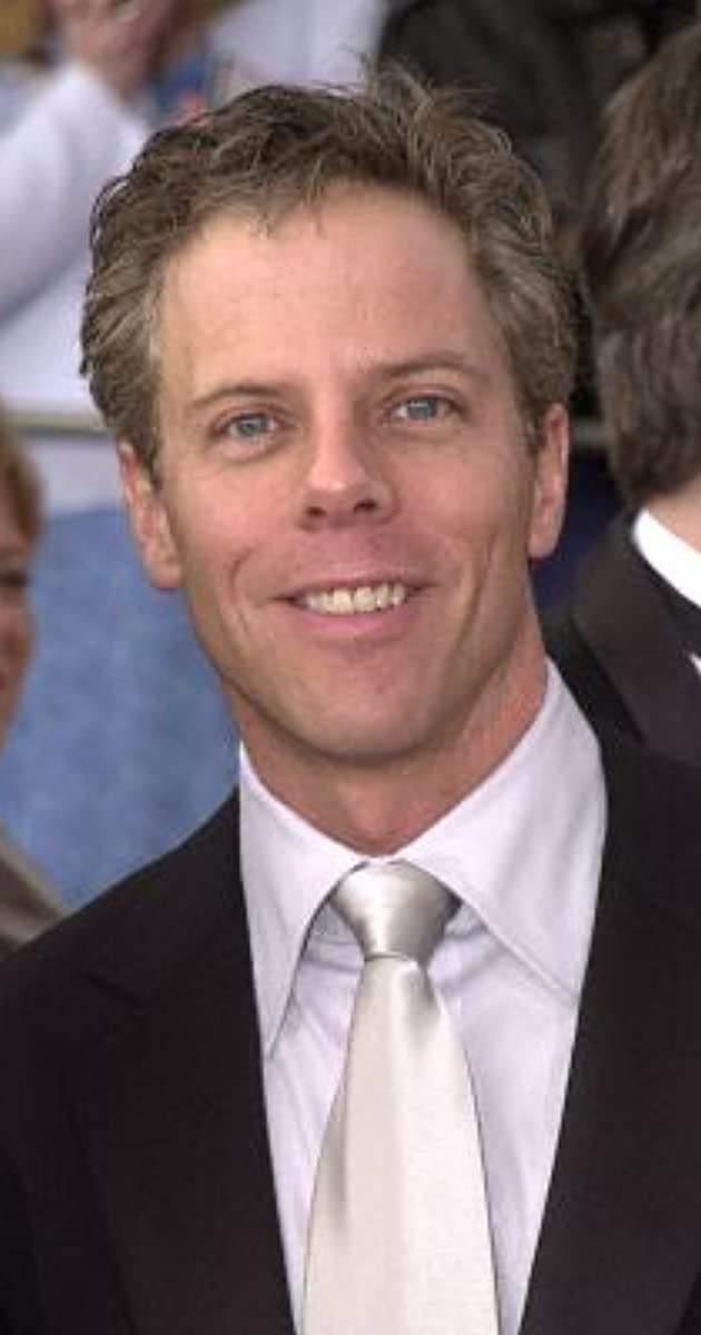 greg germann age