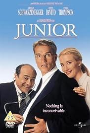 Junior Poster