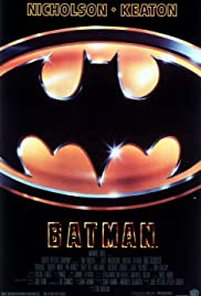 Batman (1989) Poster - Movie Forum, Cast, Reviews