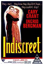 Image of Indiscreet