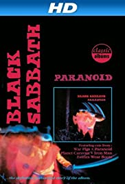 Classic Albums: Black Sabbath - Paranoid (2010) Poster - Movie Forum, Cast, Reviews