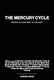The Mercury Cycle Poster