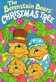The Berenstain Bears' Christmas Tree(1979) Poster - Movie Forum, Cast, Reviews