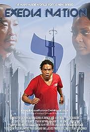 Exedia Nation 3D Poster
