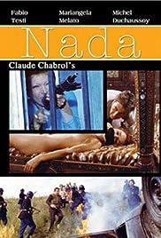 The Nada Gang Poster
