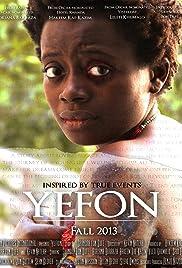 Yefon Poster