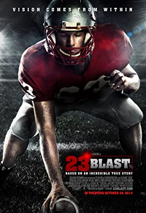 23 Blast (2014) Download on Vidmate