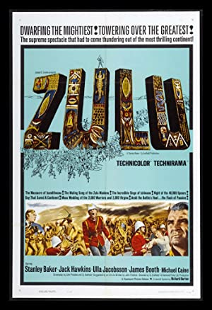Watch Zulu 1964 HD 720P Kopmovie21.online