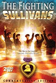 The Sullivans (1944) Poster - Movie Forum, Cast, Reviews