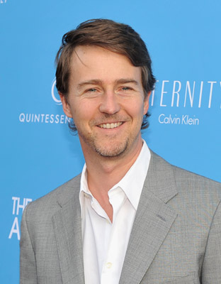 Edward Norton at The Kids Are All Right (2010)