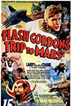Image of Flash Gordon's Trip to Mars