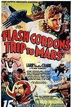 Image of Flash Gordon's Trip to Mars