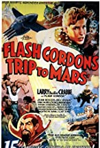 Primary image for Flash Gordon's Trip to Mars