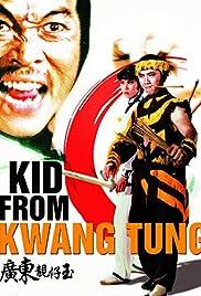 Guang Dong liang zai yu Poster