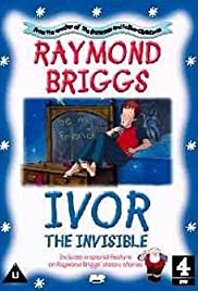 Ivor the Invisible Poster