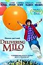 Delivering Milo (2001) Poster