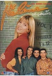 Hélène et les garçons Poster - TV Show Forum, Cast, Reviews