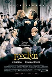 Evelyn 2002 Poster