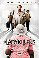 The Ladykillers(2004)