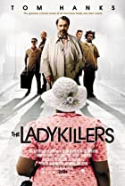 The Ladykillers (2004) Poster