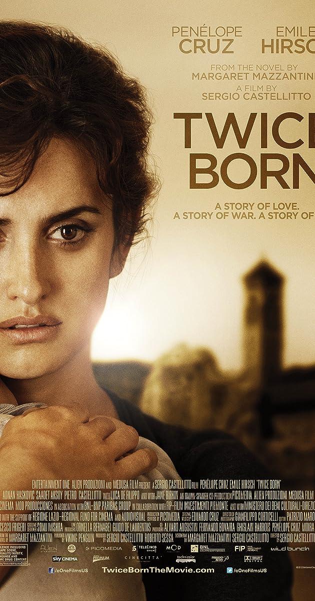 Twice Born (2012) Bluray 720p 1080p