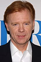 Image of David Caruso