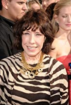 Lily Tomlin's primary photo