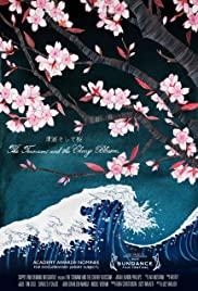 The Tsunami and the Cherry Blossom Poster