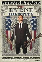 Image of Steve Byrne: The Byrne Identity
