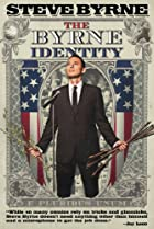 Steve Byrne: The Byrne Identity (2010) Poster