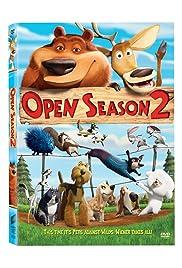 Nonton Film Open Season 2 (2008)