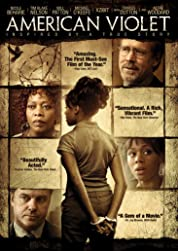 American Violet (2009)