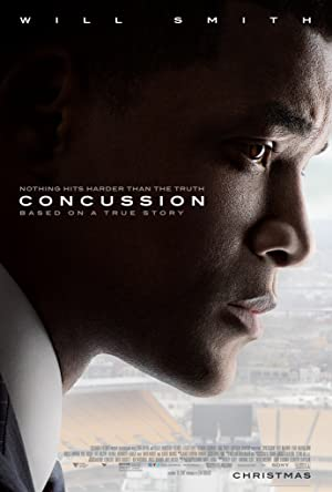 Watch Concussion 2015