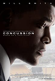 Concussion (2015) Poster - Movie Forum, Cast, Reviews