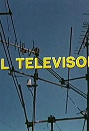 El televisor (1974) Poster - Movie Forum, Cast, Reviews