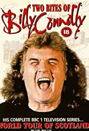Billy Connolly: Two Bites of Billy Connolly Poster