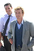 Image of The Mentalist: Red Tide