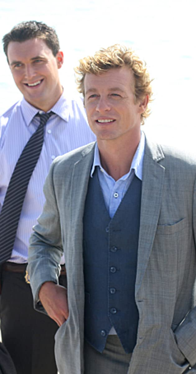 The Mentalist Cast