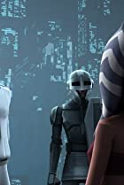 Image of Star Wars: The Clone Wars: The Academy