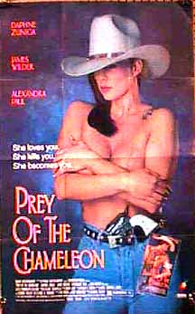 Video release poster, 1 sheet