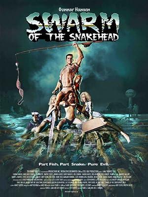 Swarm of the Snakehead (2006)