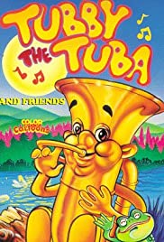 Tubby the Tuba (1947) Poster - Movie Forum, Cast, Reviews
