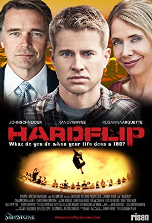 Hardflip (2012) Download on Vidmate